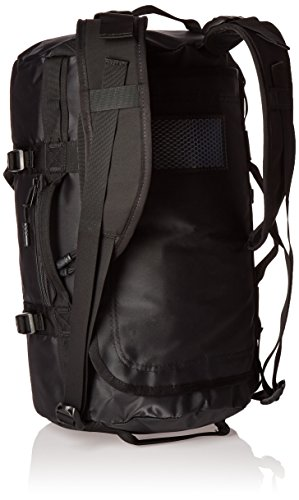 The North Face Unisex Reisetasche Base Camp, 32,5 x 53 x 32,5 cm, 50 liters, CWW3 tnfbkemb-24kgld