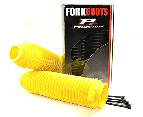 PROGRIP - 2500 Fuelles de Horquilla Amarillos 34/37