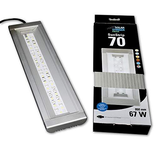 Econlux SolarStinger SunStrip 70W Fresh RGB/W 95cm 66,5W für Süßwasseraquarien