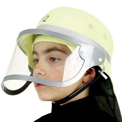 Kinder 1zu1Feuerwehrhelm, Feuerwehr-Hut für -