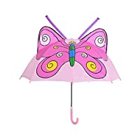 Olele Kids Umbrella for Boys and Girls