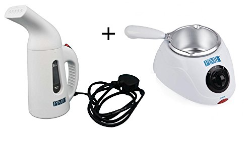 PME Electric Chocolate Candy Melting Pot and Cake Fondant Icing Steamer UK Plug