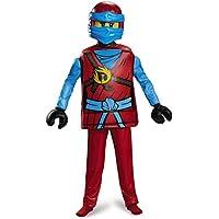LEGO Ninjago Nya Deluxe Costume for Kids