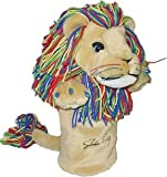 Headcover John Daly Lion