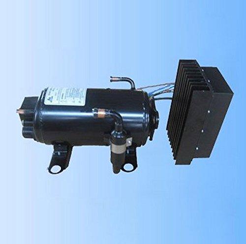 Gowe DC 12V Kompressor für Truck Sleeper Konstruktion Mining Maschine Schiff Cab Klimaanlage (Sleeper Cab)