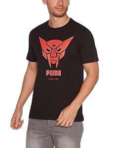 Puma Makers T-Shirt homme Noir S