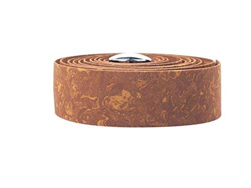 BLB Pro Cork Lenkerband Kork braun dunkel (Lenkerbänder)/Handlebar Tape Pro Cork Dark Brown (Handlebar Tape)