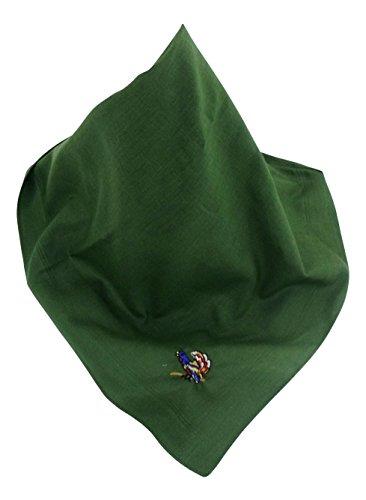 Hochwertige Jäger-Taschentücher, verschiedene Motive (Auerhahn)