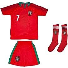 Suchergebnis Auf Amazonde Für Portugal Trikot Ronaldo