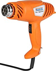 Cheston Heat Hot Air Gun 1800W Dual Temperature