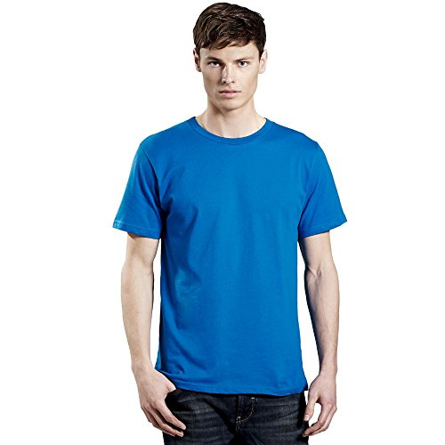 EarthPositive - Men's Organic T-Shirt Grün