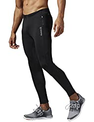 REEBOOK Re long tight collant pour homme