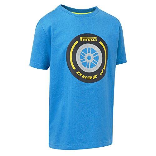 pirelli-bambini-maglietta-f1-top-motorsport-s-m-l-xl-xxl-blues