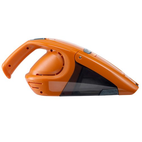 Vax H90-GA-B Gator Handheld Vacuum Cleaner – Orange