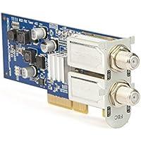 "Dream Box 13070""DVB-S2FBC"", Twin Tuner, 8demodulatori, color argento prezzi su tvhomecinemaprezzi.eu"