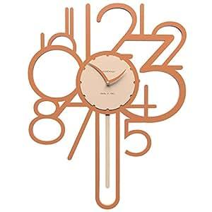 Horloge murale design Joseph ATYLIA