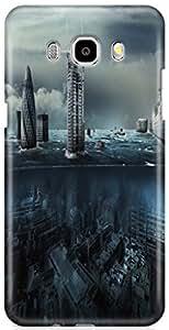 Expertdeal Best Offer 3D Printed Hard Design Mobile Back Case Cover Samsung Galaxy J5 2016