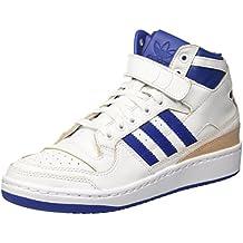 online retailer 6a839 2c32c adidas Forum Mid (Wrap), Chaussures de Basketball Homme