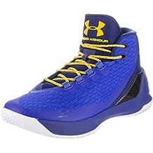 Under Armour–Zapato de Baloncesto under armour Stephen Curry 3Dub Nation Away talla–44
