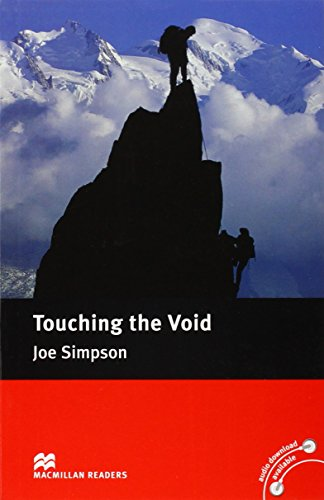 Touching the Void: Intermediate Level (Macmillan Readers)