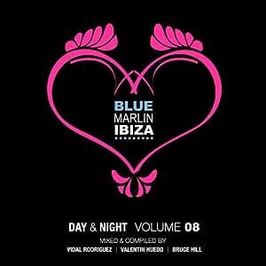 Blue Marlin Vol.8/Ibiza 2014