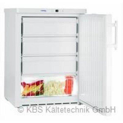 KBS / Liebherr Gefrierschrank GGU 1500 - unterbaufähig