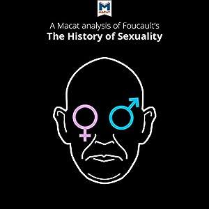 Foucault history of sexuality amazon