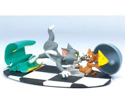 McFarlane Pop Art Products Serie 2Tom y Jerry Figura de acción