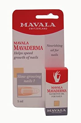 Mavala Mavaderma Nourishing Oil 5ml