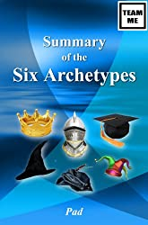 Summary of the Six Archetypes (English Edition)