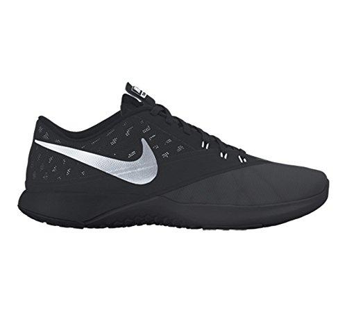 Nike Herren 844794-001 Turnschuhe 001 ANTHRCT/MTLLC SLVR-BLK-CL