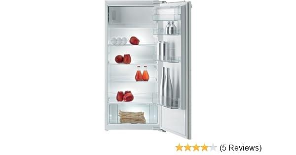 Gorenje Kühlschrank Tür Schliesst Nicht : Gorenje rbi aw einbau kühlschrank mit gefrierfach a höhe