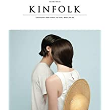 Kinfolk Volume 12: The Saltwater Issue