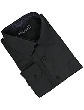 Ozmoint - Camisa - Manga Larga - para niño