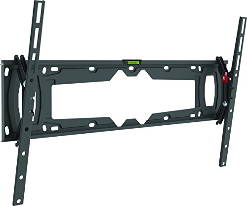 Barkan E410+ | Wandhalterung für Flach- und Curved-TVs 81,28cm (32 Zoll) - 228,6cm (90 Zoll)