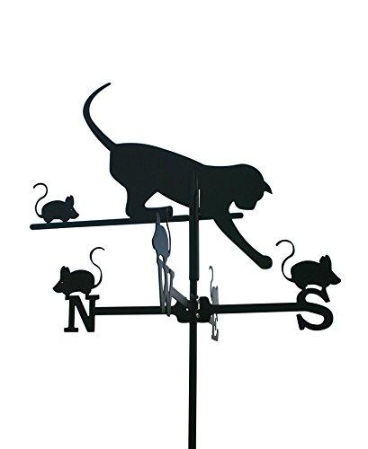 Katzensilzeug grau