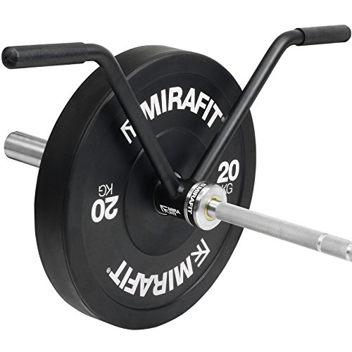 Mirafit-Straight-Grip-Landmine-Handle