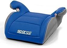 SPC SPC3002AZ3CM Sparco Alzador III, 3 cm, Azul/Gris