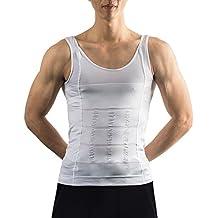 Débardeur gainant - IMAGE T-Shirt amincissant - Sous-Vêtements masculins  pour Hommes - 30d46a5c100