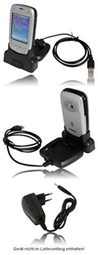 Dockingstation - MDA Vario / XDA mini S / Qtek 9100 / E -