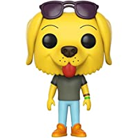 Bojack Horseman Mr. Peanutbutter Vinyl Figure 230 Figurine de collection