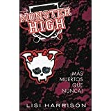 Mas Muertos Que Nunca! - Monster High 4