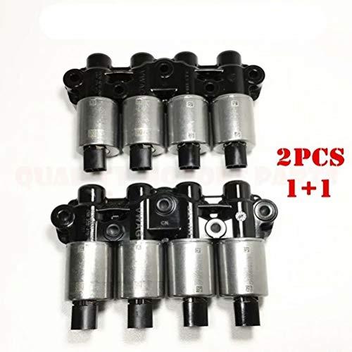 Set di 2 magneti di regolazione dell'olio del cambio per Seat Passat DQ200 DSG 7.