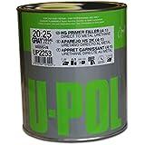 U-Pol Products 2251 System 2025 DTM 2K Hs Urethane Primer Filler - 1 Liter by U-Pol