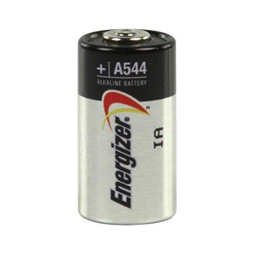 ENERGIZER 2 Piles ENERGIZER Alcaline 4LR44 6V A544 Collier Chien Antiaboiement Dressage