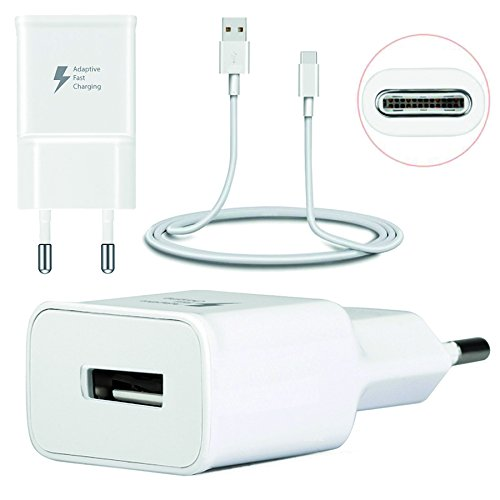 Original M2® Schnell Ladegerät Netzteil + USB-C Kabel Ladekabel Datenkabel Typ-C Set für Original Huawei Mate 10 Pro Mate 10 Mate 9 Mate 9 Pro P9 P9 Plus Nova Nova 2 Nova 2 Dual Nova Plus P10 P10 Plus P20 P20 Lite P20 Plus P20 Pro Honor V8 Google Nexus 6P Honor 8 Honor 8 Premium Honor 8 Pro Honor 9 Honor Magic Honor Note 8 Honor V8 2017 Honor V9