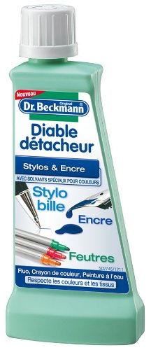 Dr.Beckmann Diable Détacheur Feutre & Stylo Bille 50 ml