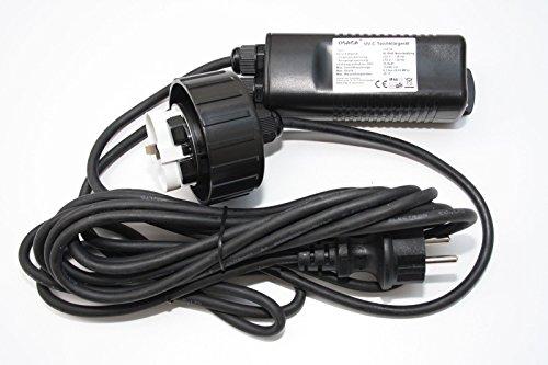 Osaga Ersatztrafo 36 Watt UVC Gerät UV Trafo/Vorschaltgerät -