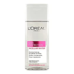 Loreal Skin Perfection Micellar Water-3in1 Purifiying Micellar Solution 200 mL