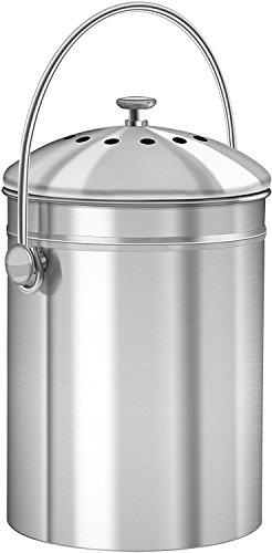 Zoom IMG-2 utopia kitchen 5 liter contenitore